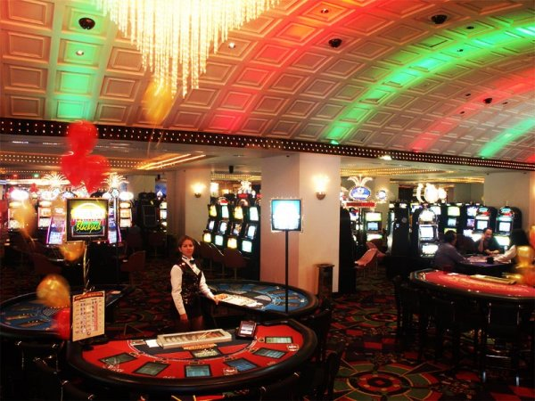 Casino | All the action from the casino floor: news, views and more