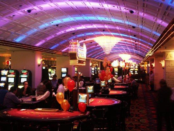 burma casino island