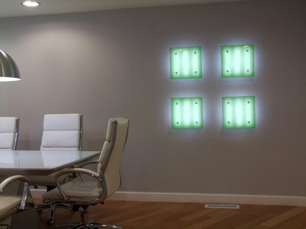 Dixon Law Office Conference Room & Dixon Law Office Conference Room | Brilliant Lighting Design