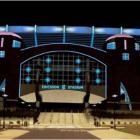 Ericsson Stadium